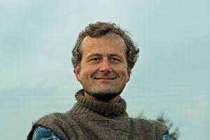 Portraitfoto Magnus Kleine-Tebbe